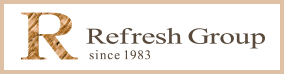 Refresh Group since 1983
